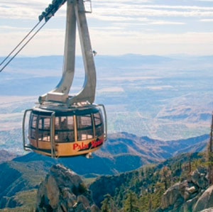 Attractions in Palm Springs