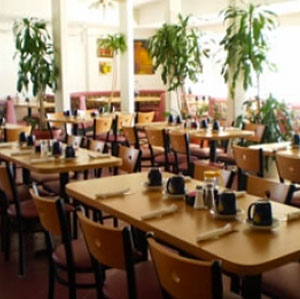 Restaurants in Palm Springs
