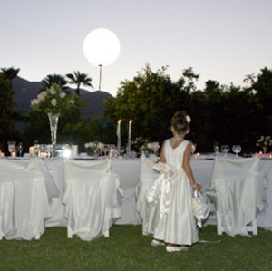 Wedding Services in Palm Springs